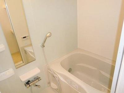 【浴室】グランブルⅢ