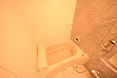 【浴室】パディコート下城野