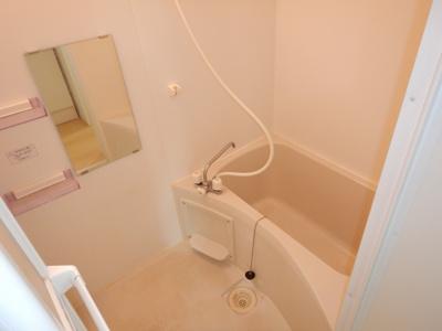 【浴室】タウンフィールドB