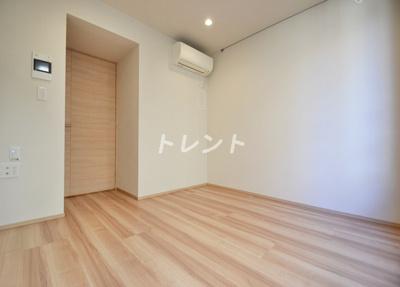 【浴室】ディームス初台Ⅰ