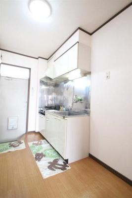 【キッチン】ジュネスドミール