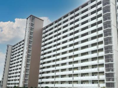 【その他】新松戸南パークハウスA棟11階