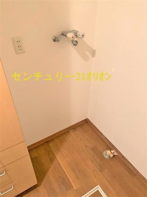 【設備】 ユーロコート鷺ノ宮(サギノミヤ)-D
