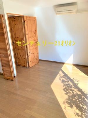 【洋室】 ユーロコート鷺ノ宮(サギノミヤ)-D