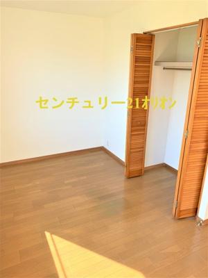 【寝室】 ユーロコート鷺ノ宮(サギノミヤ)-D