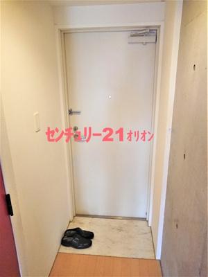 【玄関】Branche鷺ノ宮II(ブランシェサギノミヤ2)