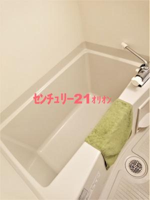 【浴室】Branche鷺ノ宮II(ブランシェサギノミヤ2)