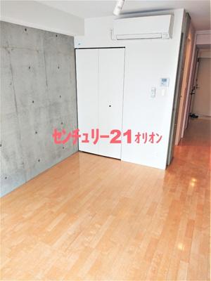 【洋室】Branche鷺ノ宮II(ブランシェサギノミヤ2)