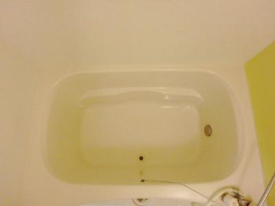 【浴室】ヴィラ セントウェル B