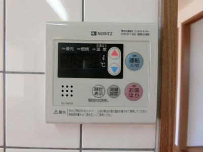【内装】エビナ-ルK