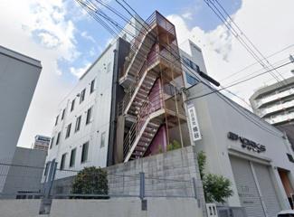 大阪市浪速区稲荷一棟貸しビル 外観