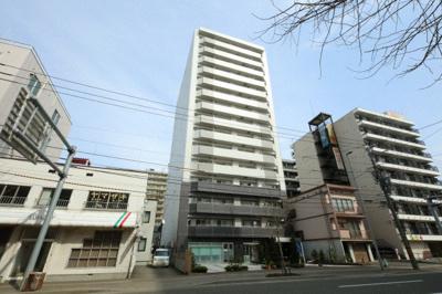 【外観】アルファタワー札幌南4条