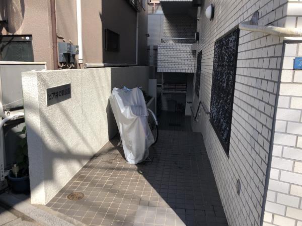 【エントランス】ピア井の頭公園