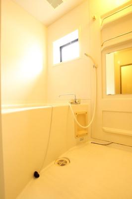 【浴室】シャトー小林B棟