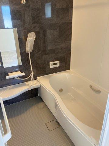 【浴室】アークテラス老司5丁目Ⅰ 2号棟 オール電化住宅