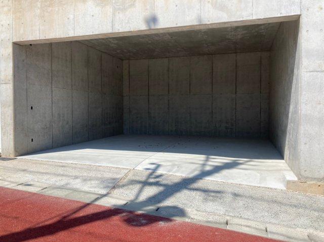 【駐車場】アークテラス老司5丁目Ⅰ 2号棟 オール電化住宅