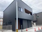 アークテラス大平寺2丁目Ⅱ2号棟 4LDKオール電化住宅の画像