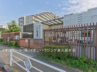 ひばり保育園(約759m)