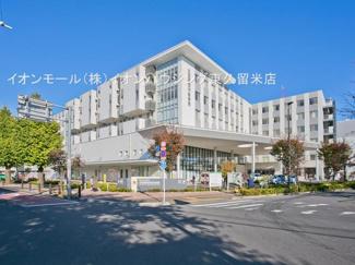 武蔵野徳洲会病院(約346m)