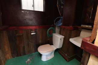 【トイレ】我那覇アパート