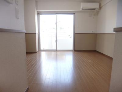 【洋室】プラウド331