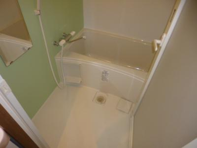 【浴室】プラウド331