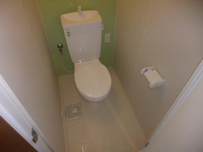 【トイレ】プラウド331