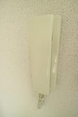 【セキュリティ】ノーリーズン松戸