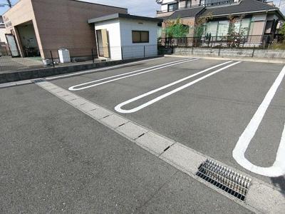 【駐車場】ユナイテッドステージA