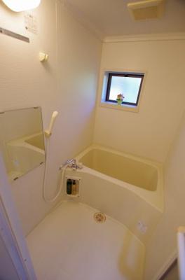 【浴室】ブリーズ高島