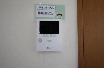 【セキュリティ】ブリーズ高島