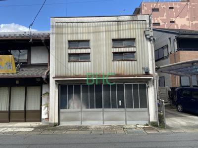 【外観】浜大津3丁目