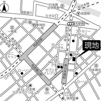 ヴェルデ東日本橋