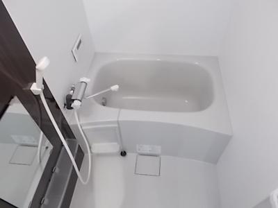 【浴室】ハーモニーテラス児玉