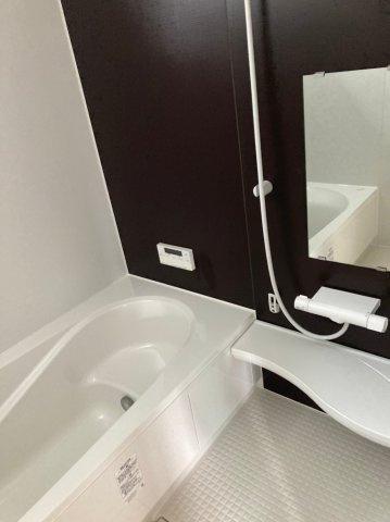 【浴室】ケイアイフィット大野城市中1期1号 5LDK