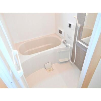 【浴室】グランレーヴ東別院WEST