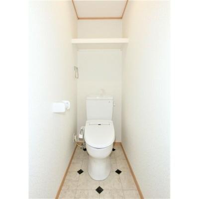 【トイレ】グランレーヴ東別院WEST