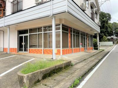 【外観】田嶋店舗事務所