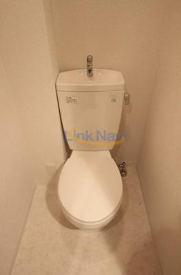 【トイレ】サムティ中之島WEST