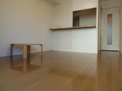 1階居室です