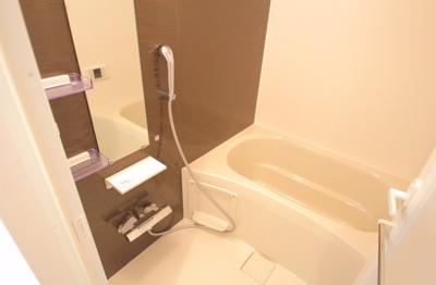 【浴室】Trio Mare蔵前~トリオマーレクラマエ~