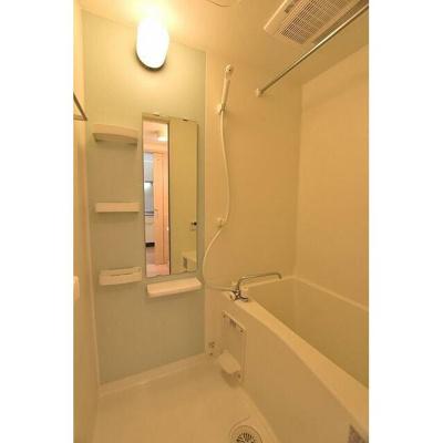 【浴室】プリムヴェール・M