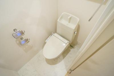 【トイレ】グランディオJ