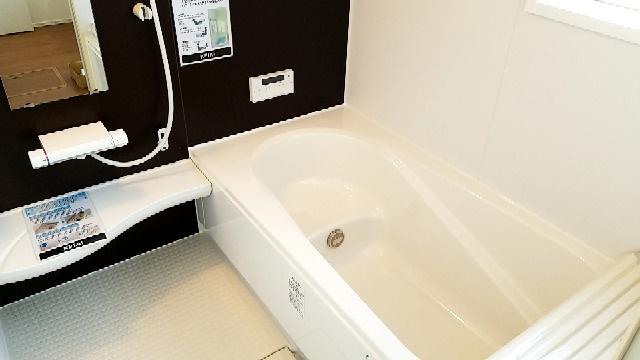 【浴室】ケイアイフィット春日市天神山1期1号棟 4LDK