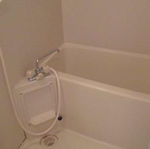 【浴室】サンコート荻窪