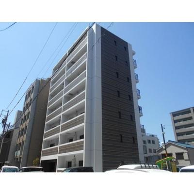 【外観】Residence Nagoya
