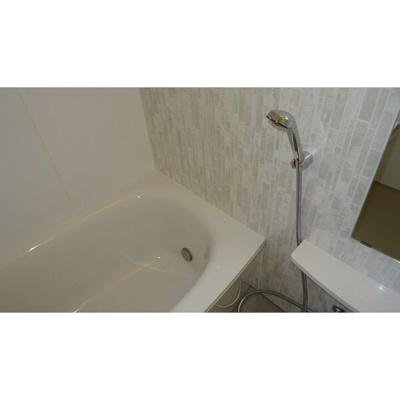【浴室】Residence Nagoya