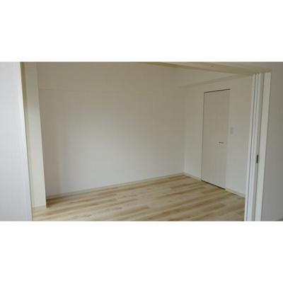 【寝室】Residence Nagoya