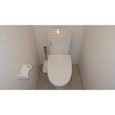 【トイレ】Residence Nagoya