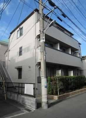 JR京浜東北線「蒲田駅」より徒歩圏内のアパートです。